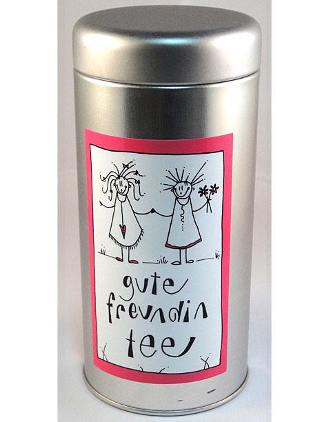 Herboristeria Tee Dose Gute Freundin Tee Online Shop