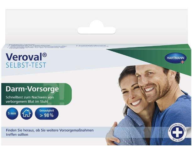 Darm-Vorsorge Selbst-Test online Shop Online Shop Drogerie ...