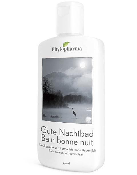 G 252 Nstig Online Einkaufen Phytopharma Gute Nachtbad Online
