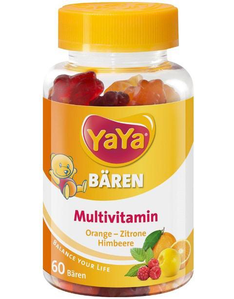 g nstig online einkaufen yayabears vitamine f r kinder. Black Bedroom Furniture Sets. Home Design Ideas